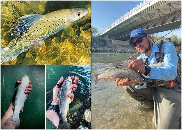 Reka Salah u Austriji