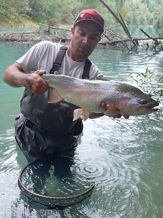 Mirkova velika šarenka 85cm