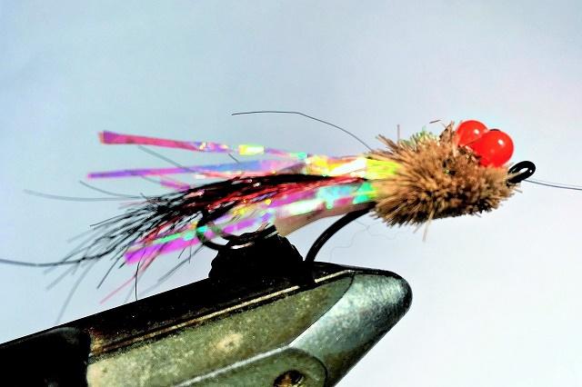 Inovacija – ekstenzijalna mušica, Viba-sistem