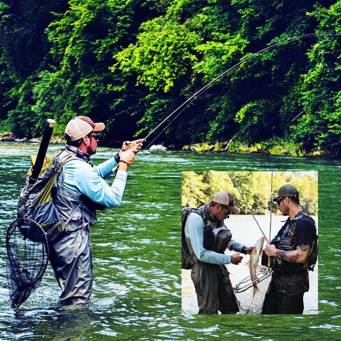 Reka Ager u Austriji