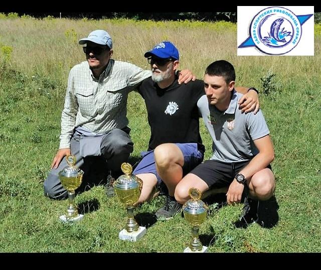 Završeno je prvenstva Srbije u mušičarenju za 2021. godinu.