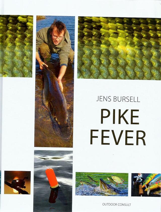 Knjiga: Pike fever