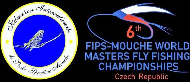 6. FIPS – Mouche svetsko Masters mušičarsko prvenstvo Češka – najava