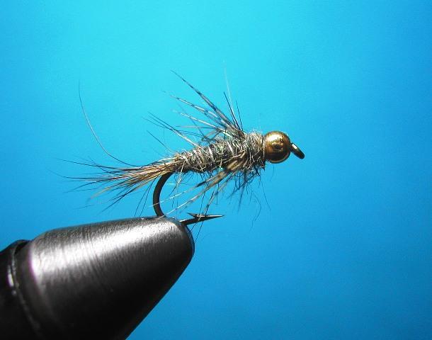 Kartice muha: Mušičar broj 1.