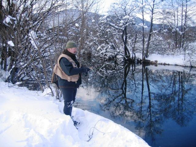 Početak ribolovne sezone