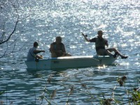 Plivsko jezero – galerija slika