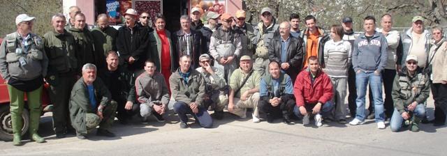 Miting – Moravica 2011.