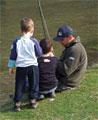 Kada decu odvesti na pecanje?