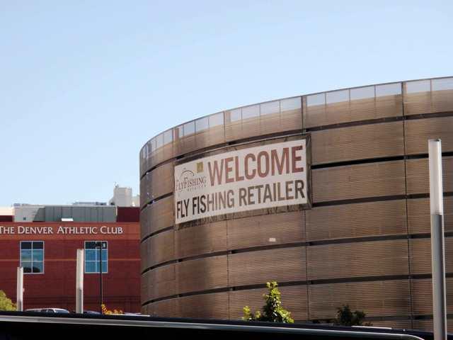 Sajam mušičarenja u Denveru