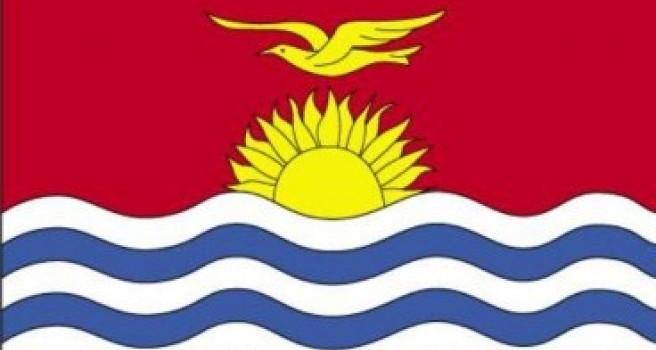 Kiribati žele na Fidži
