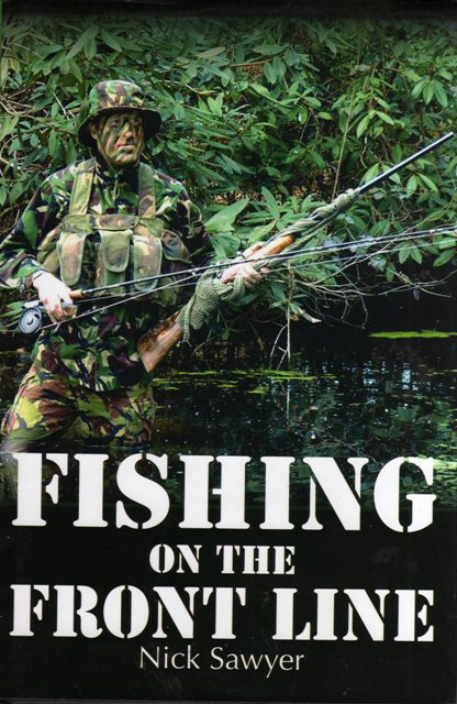Knjiga – Fishing on the Front Line