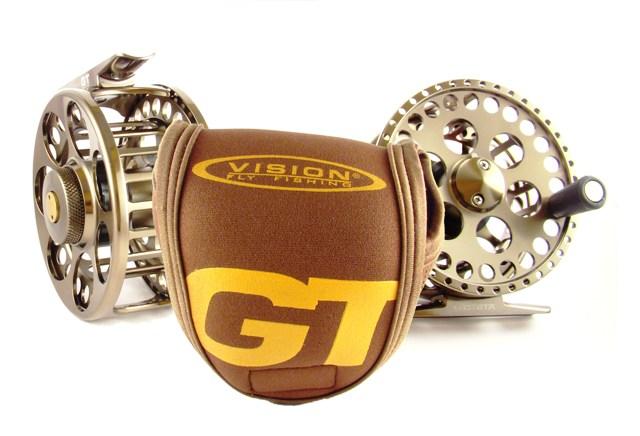 GT Vision čekrci