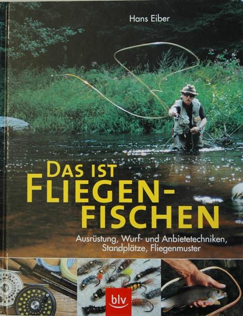 Knjiga – Das ist Fliegenfischen