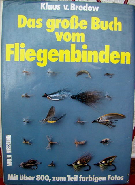 Knjiga – Klaus Bredov: Velika knjiga o muhama