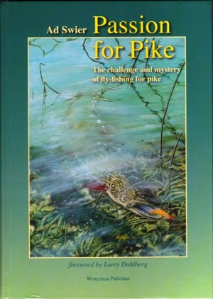Knjiga – Passion for Pike