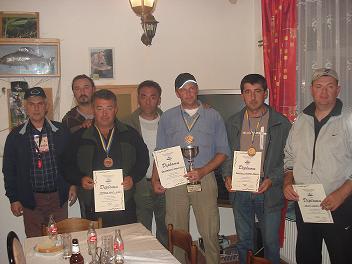 Šampion BiH za 2008.