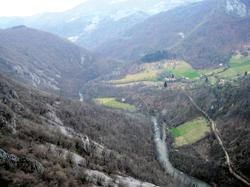 """Gradnja brane """"Svračkovo"""""""