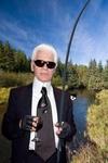 Chanel Fly Fishing štap