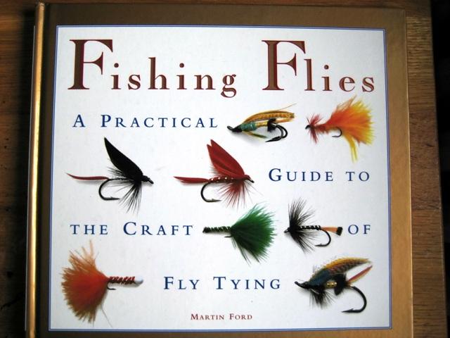 Knjiga – Fishing Flies
