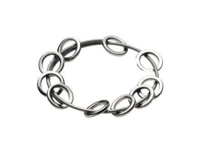 Tippet rings (Pitzenbauer Ringl)