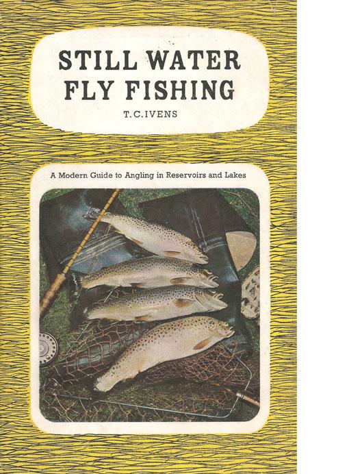 Knjiga – Still Water Fly-Fishing