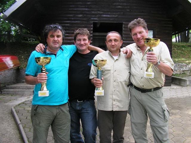 PRVENSTVO SLOVENIJE 2009.