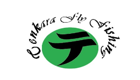 Tenkara fly fishing