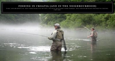 Novi Blog: fishingincroatia