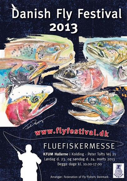 Danish Fly Festival 2013.