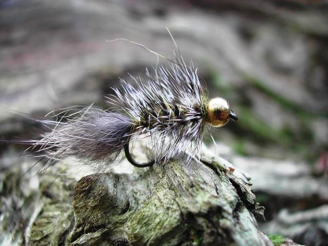 Wooly bugger – Najbolja mušica na svetu
