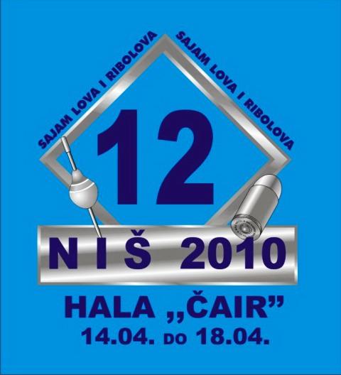 Sajam u Nišu 2010.
