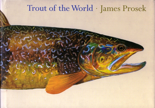 Art – Trout of the World