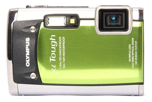 Olympus Mju TOUGH-6020