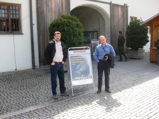 Sajam – EWF u Nemačkoj 2010.