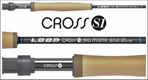 Štap – LOOP Cross S1