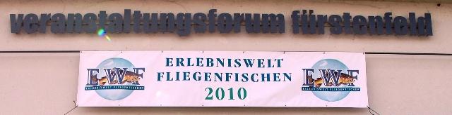Sajam – 5. EWF Nemačka
