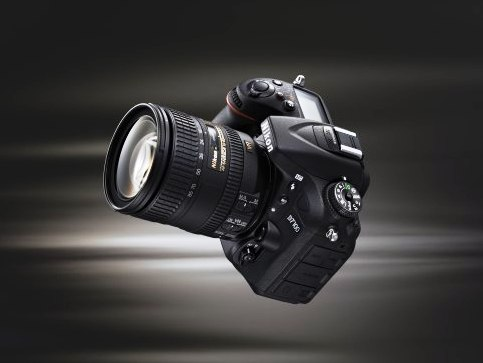 Najbolji fotoaparat u 2013.