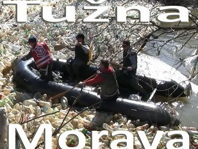 Ekologija: Tužna Morava