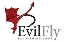 Novitet – Evil Fly rods