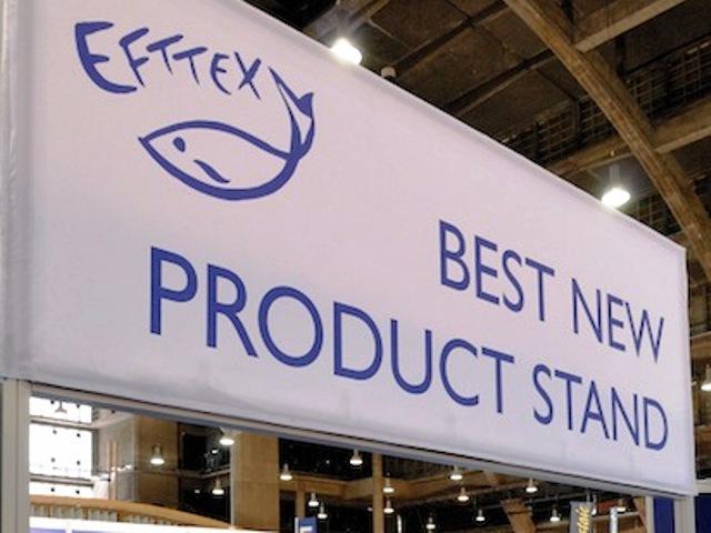 Najbolje na EFTTEX-u 2014.