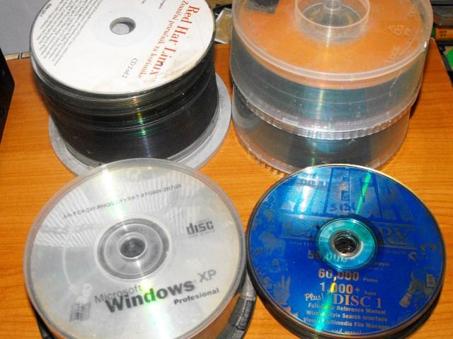 Rok trajanja CD-a 25 godina