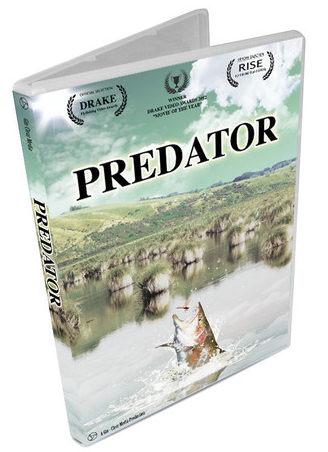 Fly Fishing DVD :: PREDATOR ::