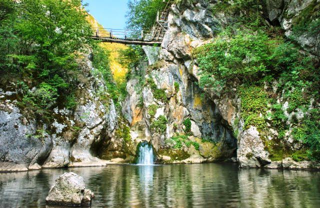 Jerma proglašena specijalnim rezervatom prirode