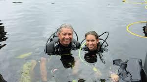 Novi Rekord u boravku pod morem