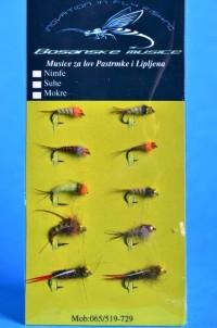 Bosanske mušice