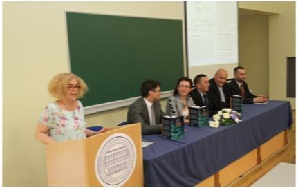 """Predstavljen sveučilišni udžbenik """"AKVAKULTURA I RIBARSTVO – Stanje i perspektive u Bosni i Hercegovini"""""""