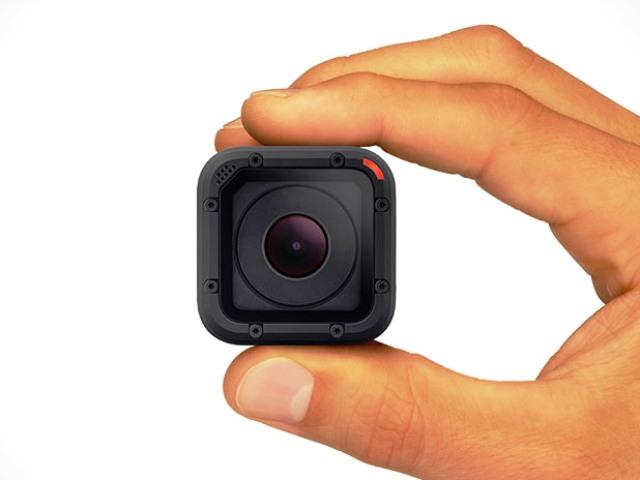 Upoznajte novu GoPro kameru