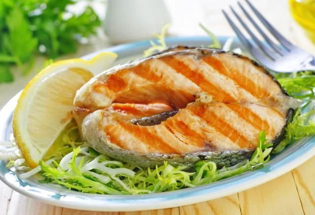 Riba ublažava simptome depresije