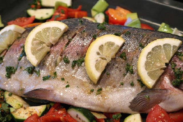 Istraživanja o ribi kao hrani