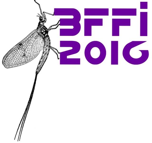BFFI 2016 British Fly Fair International